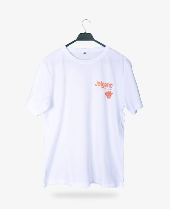 Jetgenç Baskılı T-shirt
